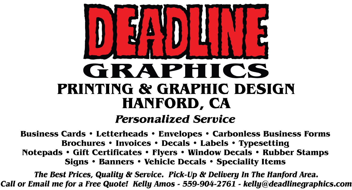 Deadline Graphics